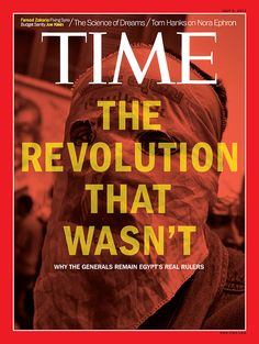 July 9, 2012: The Revolution That Wasn't. Read the cover story here: http://ti.me/LkiFCB (Photograph by Yuri Kozyrev—NOOR for TIME)