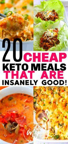 Ketogenic Diet Meal Plan, Ketogenic Diet For Beginners, Diet Meal Plans, Ketogenic Recipes, Low Carb Recipes, Diet Recipes, Healthy Recipes, Dessert Recipes, Easy Meal Plans