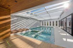 piscina casas casa coberta colnaghi studio bohn denise arquitetura interna pool luxo vanessa sonho plantas indoor piscinas idealista incontra dove
