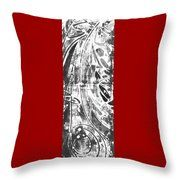 Opportunity Throw Pillow by Carol Rashawnna Williams