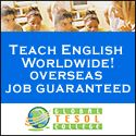 Global Tesol: Teach English worldwide! A range of resources to support ESL students in the classroom.