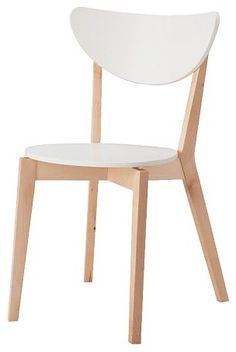 NORDMYRA Chair modern dining chairs and benches