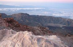 Private Tour Teide Peak, Tenerife - LocalGuiding.com Hiking Tours, Tenerife, Grand Canyon, Spain, Mountains, Nature, Travel, Teneriffe, Viajes