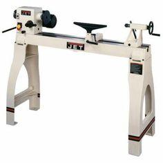 Buy Jet VS Pro Wood Lathe Model JWL-1442VSK at Woodcraft