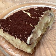 Vaníliás habos-krémes sütés nélkül – VIDEÓVAL!