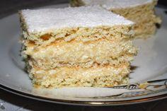 Receptek - ÍZŐRZŐK Vanilla Cake, Food, Essen, Meals, Yemek, Eten