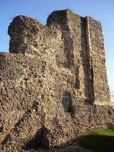 Canterbury Castle, Canterbury, Kent, England   Flickr - Photo Sharing!