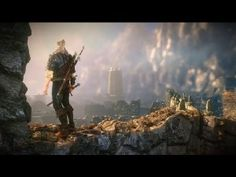 The Witcher 2  out 17/04/2012