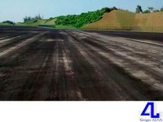 En Grupo ALSA, contamos con treinta y cinco años de experiencia. LA MEJOR CONSTRUCTORA DE VERACRUZ. Somos una empresa dedicada a la industria de la construcción de terracerías y pavimentos asfálticos, movimiento de tierras, obras complementarias, gasoductos, oleoductos y cabezales, entre otros. Le invitamos a comunicarse con nosotros al teléfono (229) 922 55 63, para que un asesor lo atienda. #ConstructoraVeracruz www.grupoalsa.com.mx