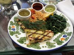 Sword Fish Special @ The Ivy, Beverly Hills  http://www.senses.se/at-som-en-hollywood-starna-26-the-ivy-beverly-hills/