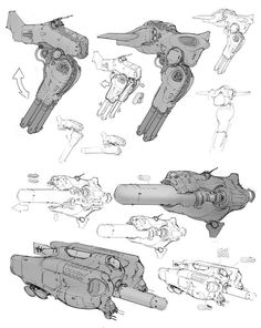 ★ || CHARACTER DESIGN REFERENCES™…