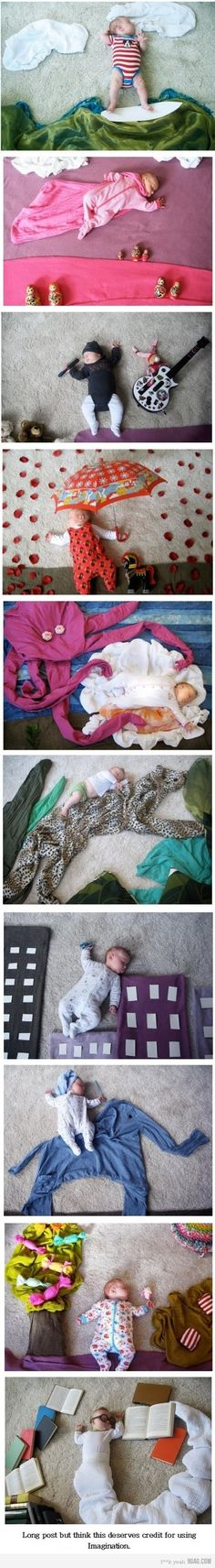 baby picture ideas <3 #photography #DIY