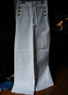 A vendre sur #vinted ! http://www.vinted.fr/mode-femme/autres-pantalons/6320480-pantalon-taille-haute-t38-kookai