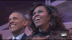 Love and Happiness: An Obama Celebration: Watch the final White House concert hosted by President Obama and First Lady Michelle Obama: BET's Love and Happiness.