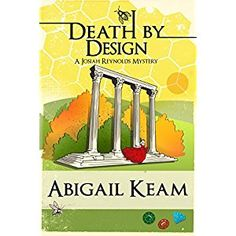 #BookReview of #DeathByDesign from #ReadersFavorite - https://readersfavorite.com/book-review/death-by-design  Reviewed by Liz Konkel for Readers' Favorite  Death by Design by Abigail Keam is the ninth book in the Josiah Reynolds Mysteries series. As Josiah Reynolds continues to recover, she expects an easy trip in New York City, until she hears her name called out on the street. Enter Bunny Witt, who shares a tale of how her apartments in New York and London have been broken into, but…