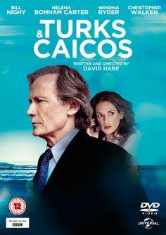 Ver Islas turcas y caicos (Turks and Caicos) Online - Peliculas Online Gratis T Movie, Love Movie, Helena Bonham Carter, Winona Ryder, Movies To Watch, Good Movies, Movies Free, Page Eight, Trailers