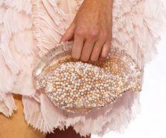 Chanel Spring 2012 Handbags