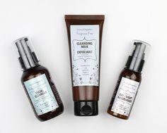 Rosy Disposition: Emma Organics Skincare