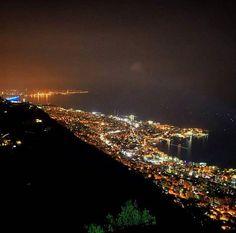 Good evening from Lebanon