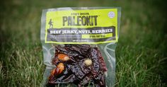 The best on-the-go Paleo-friendly option out there. Love these things!