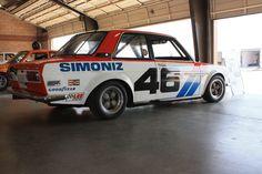 1971 BRE Datsun 510   Flickr - Photo Sharing!