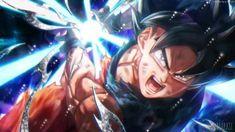 Goku • Live Wallpaper for Desktop • Ultra Instinct • Dragon Ball Super 4k Wallpapers For Pc, Cool Anime Wallpapers, Animes Wallpapers, Desktop Backgrounds, Animated Wallpaper For Pc, Live Wallpaper For Pc, Dragon Ball Gt, Dragon Ball Image, Wallpaper Pc Anime