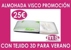 #almohadasergonómicas #magatzemdesomnis #almacendesuenos