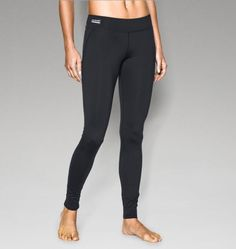 Women's ColdGear® Infrared Tactical Legging | Under Armour US