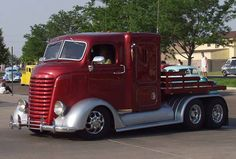 Image detail for -Post up some custom big rigs - Page 10 - Truck Mod Central Lifted Trucks, Old Trucks, Pickup Trucks, Dually Trucks, Custom Big Rigs, Custom Trucks, Motorhome, Dream Car Garage, Cab Over
