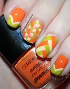 Bedazzled Nails #nail #nails #nailart