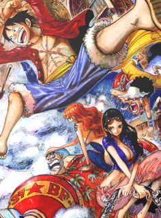 """i-want-sex-with-sanji: """"One Piece (Chapter """" One Piece Theme, One Piece Chapter, Theme Song, Anime Style, Manga Anime, Disney Characters, Fictional Characters, Wonder Woman, Animation"""