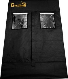 Gorilla Grow Tent GGT59 Tent, 5 by 9 by 6-Feet/11-Inch