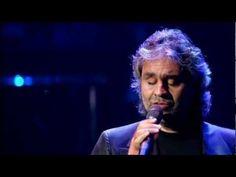 ▶ Andrea Bocelli - Ama Credi e Vai (Because We Believe) - YouTube