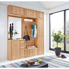 vorzimmer von linea natura gaderobe in 2018 pinterest gaderobe wohnen und eingang. Black Bedroom Furniture Sets. Home Design Ideas