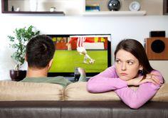 Fut para chicas - http://plenilunia.com/estilo-de-vida/deportes/fut-para-chicas/28869/