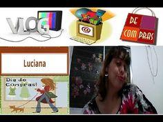 VLOG - 1 DIA COMIGO MEDICO E TUDO +  = BY LUCYANNA MELL