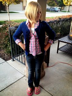 Tween fashion #brinleyjace