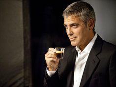 George Clooney per Nespresso