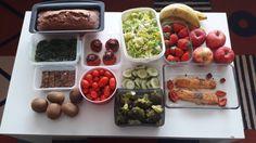 Meal prep ou comment j'organise mes repas à l'avance |