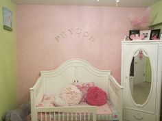Check out our adorable lime green kids rooms. Take an additional 10% with coupon Pin60 at www.CreativeBabyBedding.com