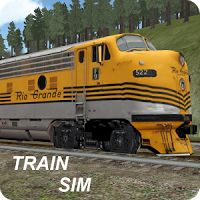 Train Sim Pro 3.8.2 FULL APK  games simulation