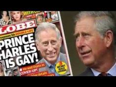 Parah Pangeran Charles Ternyata Gay Kayak Saipul Jamil
