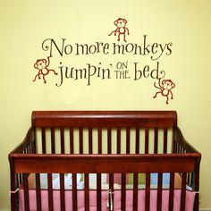 48 Best Monkey Nursery Theme Images