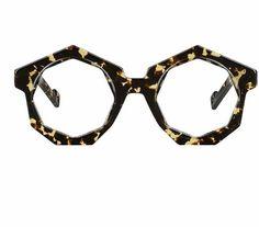 Funky Glasses, Cool Glasses, Glasses Frames, Fashion Eye Glasses, Four Eyes, Eyeglasses, Eyewear, Sun Shine, Tortoise Shell