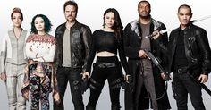 Dark Matter Season 3 Comes To Syfy UK In June, And Gets Companion Show 'After Dark'