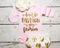 Baby Girl Coming Home Outfit Baby Girl by ShopVivaLaGlitter
