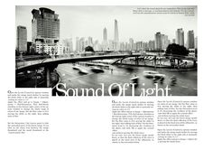 Some of my magazine layout templates _sound of light Layout Template, Templates, My Magazine, No Time For Me, New York Skyline, My Arts, Travel, Stencils, Viajes