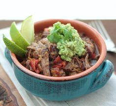 Cuban Pot Roast Recipe – Low Carb and Gluten Free