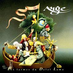 Shop Les Larmes du Dalai-Lama [CD] at Best Buy. Dalai Lama, Progressive Rock, Album Covers, Cool Things To Buy, Christmas Ornaments, Holiday Decor, Products, Musik, Cool Stuff To Buy