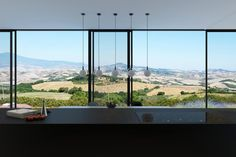 How's that for a kitchen view? An exclusive, full-service resort in the idyllic Italian countryside offering individually owned villas with the luxury of never having to worry about maintaining it when you're not there. Italy Magazine, Kitchen Views, Rome Travel, New Construction, Wonderful Places, Tuscany, Countryside, Vacation, Luxury